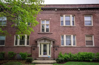 1339 West Loyola Avenue #1, Chicago IL