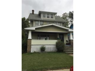483 East 112th Street, Cleveland OH