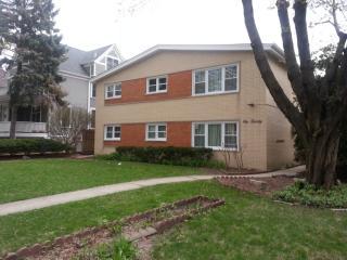 Address Not Disclosed, Oak Park, IL 60302