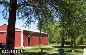 1085 New Salem Road, Creal Springs IL