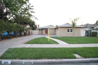 211 South Montague Avenue, Fullerton CA