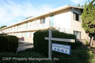 2601 Marina Blvd, San Leandro, CA 94577
