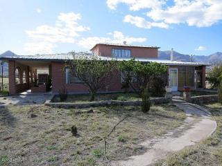 12084 North Via Animas, San Simon AZ