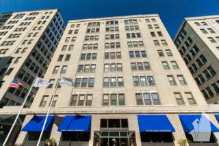 740 S Federal St #410, Chicago, IL 60605
