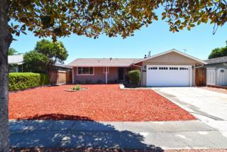 5788 Blossom Avenue, San Jose CA