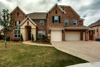 13704 Adare Manor Lane, Frisco TX