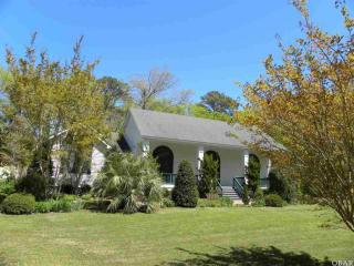 4893 The Woods Road, Kitty Hawk NC