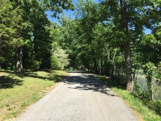 Callahan Mountain Road, Springdale AR