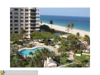 5000 North Ocean Boulevard #802, Lauderdale-by-the-Sea FL