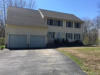 208 Gallup Hill Road, Ledyard CT