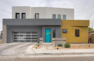 1515 Rosemont Avenue NW, Albuquerque NM