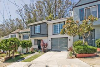 109 Glenview Drive, San Francisco CA