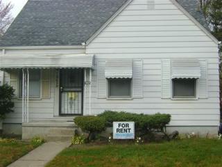 19425 Faust Ave, Detroit, MI 48219