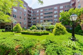 6738 108th Street #D35, Forest Hills NY