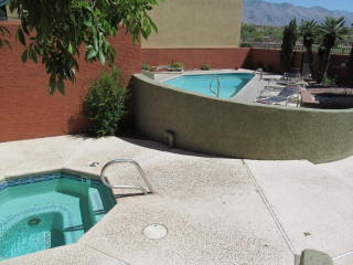 3920 N Paseo De Las Canchas, Tucson, AZ 85716