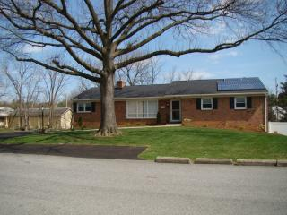 Address Not Disclosed, Hagerstown, MD 21742