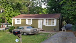 885 Bolton Place Northwest, Atlanta GA