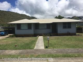 5323 APO Dr, Honolulu, HI 96821