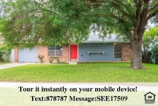 5219 Grey Rock Drive, San Antonio TX