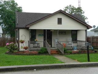 1610 1st Street, Bedford IN