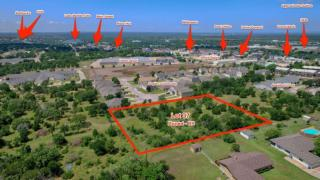 LOT 37 37 Claremont, Marble Falls TX