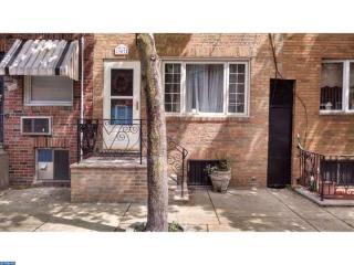 907 Fernon Street, Philadelphia PA