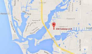 236 Colonia Lane East, Nokomis FL