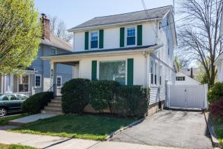 26 Rosedale Avenue, Millburn NJ