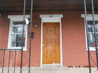237 Jefferson St, Hagerstown, MD 21740