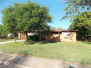 1443 Beechwood Ln, Abilene, TX 79603