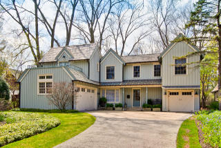 714 Birch Road, Lake Bluff IL