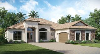 Lakewood National : Estate Homes by Lennar