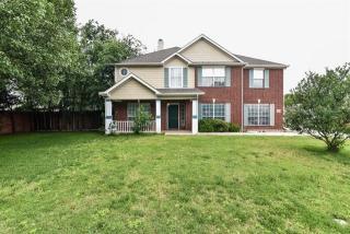 2601 Rocky Creek Drive, Mansfield TX