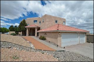 13405 Executive Hills Way Southeast, Albuquerque NM