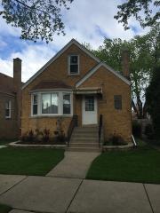 5010 North Melvina Avenue, Chicago IL