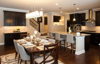 Deerbrook by Pulte Homes