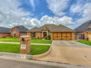 2319 Pumpkin Lane, Weatherford OK