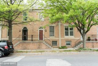 1210 South Potomac Street, Baltimore MD