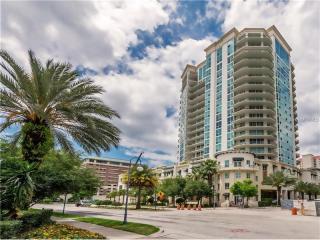 450 Knights Run Avenue #908, Tampa FL