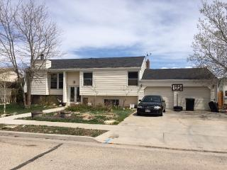 626 N 200 West, Vernal UT