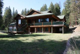15305 Spring Hill Road, Frenchtown MT