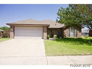 4303 Bluestem Lane, Killeen TX