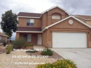 4339 Kingston, Las Cruces, NM 88012