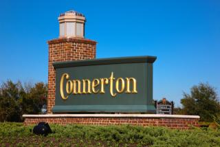Connerton by Homes by Westbay