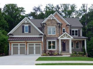 3760 Shiloh Chase Northwest, Kennesaw GA