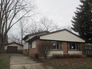 307 Herndon Street, Park Forest IL