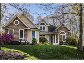 20 Willow Drive, Stonington CT