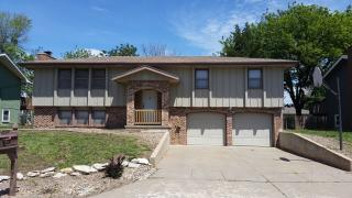 321 Scott Ave, Salina, KS 67401