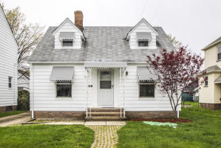 3264 West 142nd Street, Cleveland OH