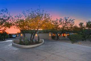 2975 North Spirit Dancer Trail, Tucson AZ